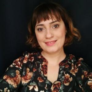 Ana Maria Eftimie